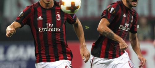 Milan: l'eventuale ritorno di André Silva potrebbe comportare l'addio di Cutrone.