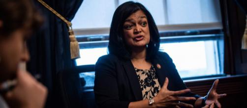 More than 100 House Democrats, including main sponsor Pramila Jayapal, to unveil comprehensive Medicare-for-all plan - thegazette.com