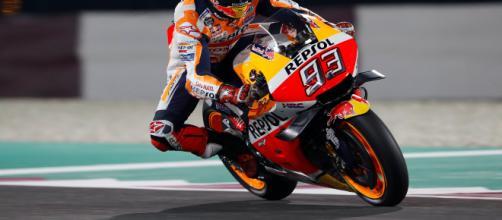 MotoGP Qatar 2019: orari diretta TV su Sky e TV8