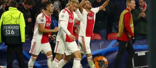 Real Madrid-Ajax 1-4: blancos fuori dalla Champions League