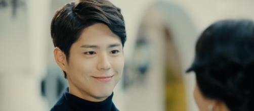 Park Bo Gum and Gong Yoo are coming together for the movie