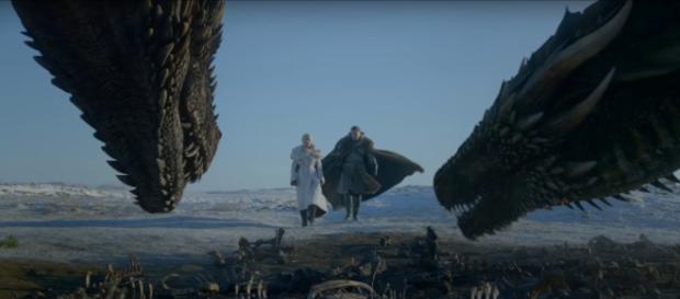 Game of Thrones season 8 trailer breakdown [image source: Game of Thrones - YouTube]
