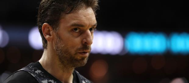 Pau Gasol wants another NBA title after signing with Bucks | NBA ... - sportingnews.com