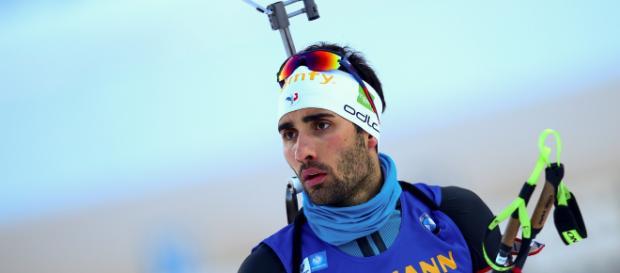 Sports d'hiver - Martin Fourcade trop court face aux Norvégiens - theworldnews.net