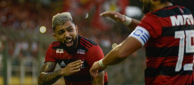 Em busca de acabar com seus fantasmas, Flamengo estreia na Libertadores