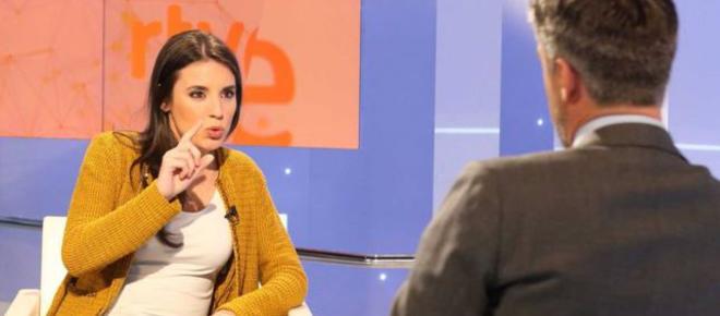 Montero le dice a Franganillo que Pablo Iglesias y ella hacen con su dinero lo que quieren