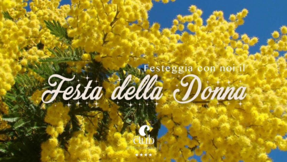 Auguri Festa Della Donna 8 Marzo Frasi Simpatiche Da Inviare Su
