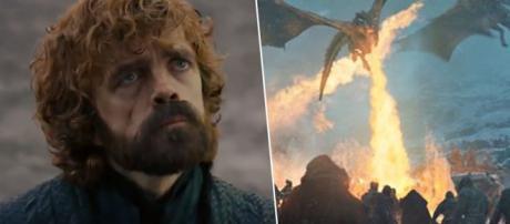 Cenas do trailer da 8ª temporada de Game of Thrones