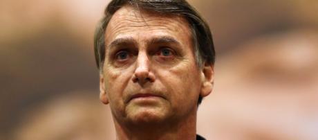O presidente Jair Bolsonaro (Arquivo Blasting News)