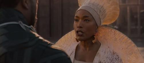 Black Panther could be considered as a game - Image credit - Marvel Entertainment | YouTube screencap