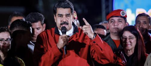 Blackout da 15 ore in Venezuela