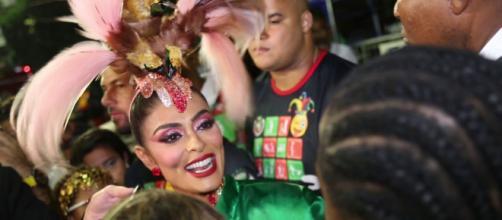 Dado Dolabella critica fantasias de carnaval que usam pele de animal - (Foto/Reprodução/Youtube)