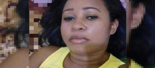 Edjane teve complicações respiratórias durante o parto e faleceu (Foto: arquivo pessoal)