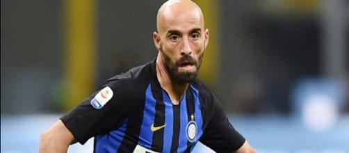 Eintracht-Inter, Borja Valero dovrebbe sostituire Nainggolan domani sera a Francoforte