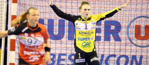 Entente Sportive Bisontine Féminine | Ligue Féminine de Handball - handlfh.org