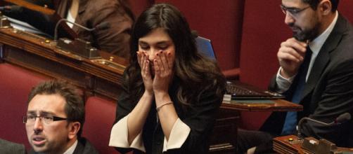 Giulia Sarti e la doppia gaffe sulle pensioni che fa il giro del ... - giornalettismo.com
