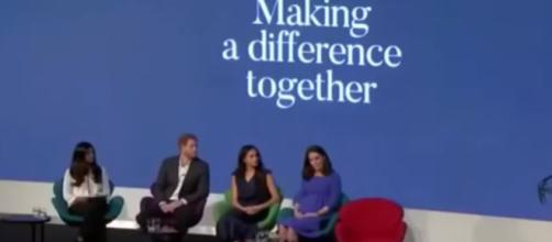 Meghan Markle, Kate Middleton back to being friends - Image credit - Hestia Olympia' Celebrity, Lifestyle & Culture | YouTube