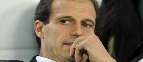 Inter, incontro Allegri e Marotta avrebbe fatto infuriare Agnelli