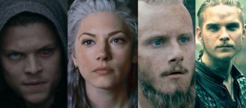 As profecias que podem revelar os finais da 6ª temporada de Vikings