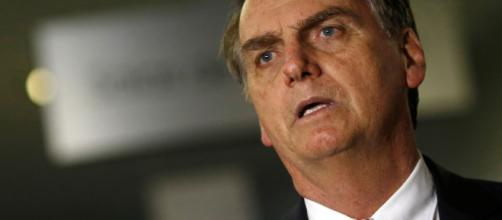 Jair Bolsonaro (Arquivo Blasting News)