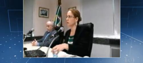 Juíza Gabriela Hardt responde manifestação de Gilmar Mendes - (Foto: Reprodução)