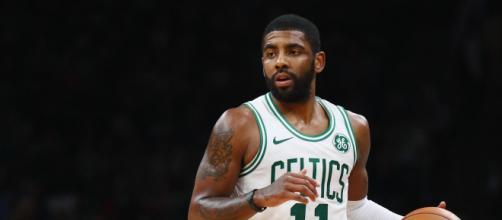 Kyrie Irving Says Celtics Players Ending 'Selfish Style' Helped ... - ibtimes.com
