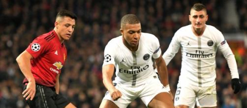 Ligue des champions : 5 informations avant PSG – Manchester United