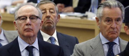 Los responsables de Caja Madrid salen libres del caso de las preferentes