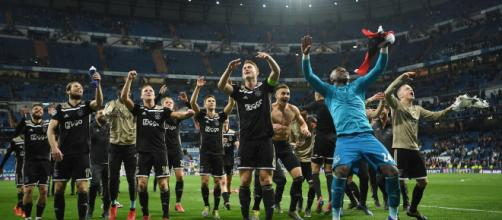 Real Madrid Eliminated from Champions League After Loss to Ajax - onlinegambling.com