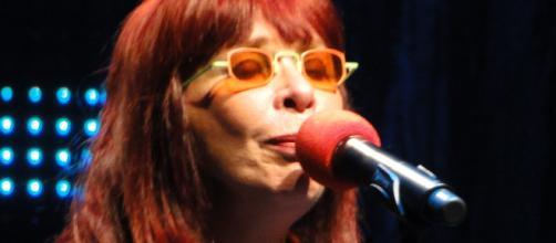Rita Lee (Arquivo Blasting News)