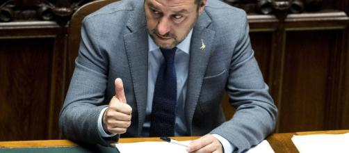 Via libera alla Camera per la riforma della legittima difesa... - fanpage.it