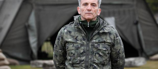 Après Garde à vous, Marius revient sur M6 dans Le sens de l'effort ... - telecablesat.fr