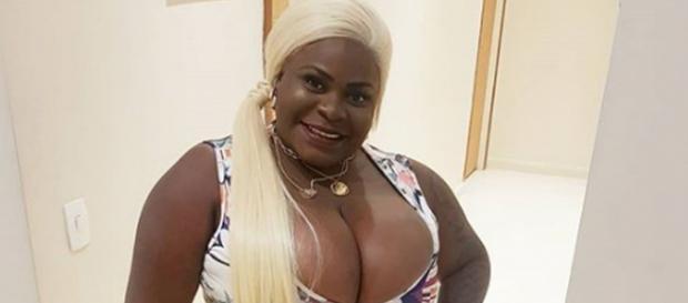 Cantora Jojo Todynho (Reprodução/Instagram)