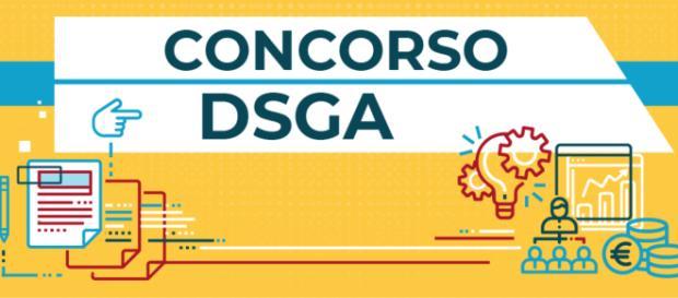Concorso Dsga, il 15 marzo il calendario della prova preselettiva.