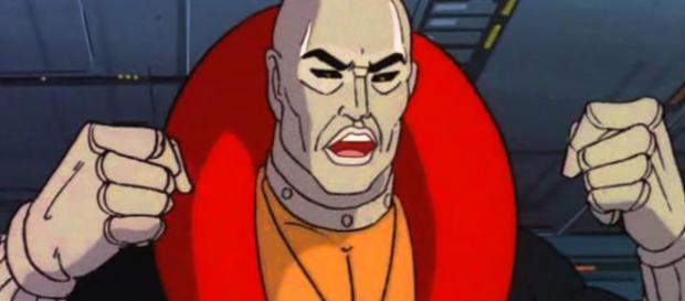 El hijo de Destro es un villano