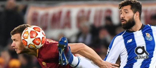 Ligue des champions : 5 informations avant FC Porto – AS Rome