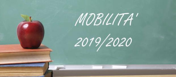 Mobilità scuola 2019/2020: ecco le date ufficiali