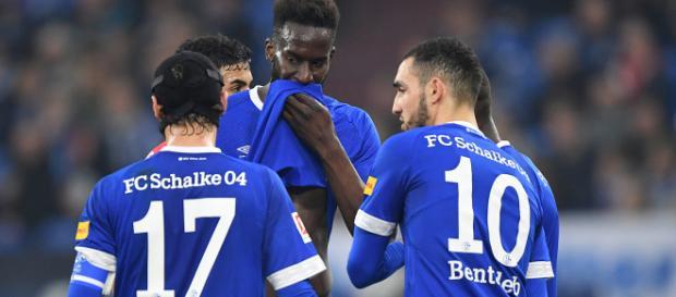 Rudy, Uth, Sane und Co.: Elf Spieler angeblich auf Schalker ... - goal.com