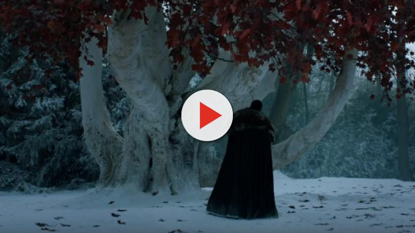 Game of Thrones: Offizieller Trailer zur 8. Staffel erschienen