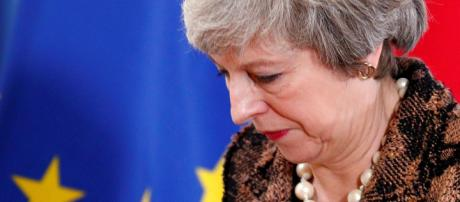 Anthony Hilton: Theresa May's only path is to revoke Article 50 ... - (Image via BBC/Youtube)