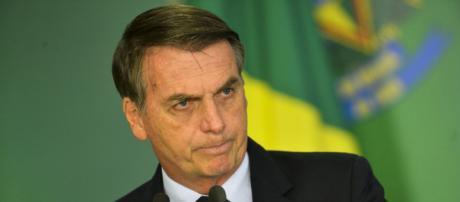 Governo Bolsonaro eleva gastos com cartão corporativo - (Foto: Marcelo Camargo/Agencia Brasil)
