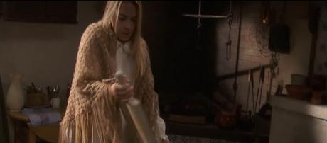 Il Segreto anticipazioni: Antolina non è incinta di Isaac