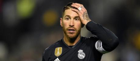 Real Madrid : 'sur le départ', Sergio Ramos pourrait filer au PSG