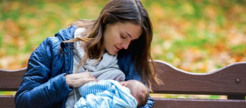 5 health benefits of breastfeeding in babies. Image Credit: Creative Commons