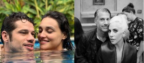 A separação desses famosos provocou burburinho na mídia (Reprodução/Instagram)