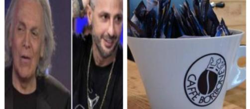 Caffè Borbone si ritira come sponsor de L'Isola dei Famosi