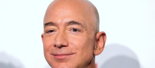 Jeff Bezos, forbes billionaires 2019