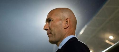 Juventus, Zidane il preferito di Agnelli
