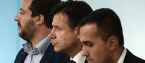 TAV: dopo il vertice non è stato ancora trovato un accordo tra Di Maio e Salvini