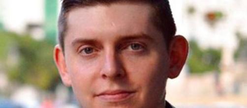 O jornalista americano Cody Weddle foi libertado pela Venezuela após 12 horas de detenção - Créditos: acervo Blasting News